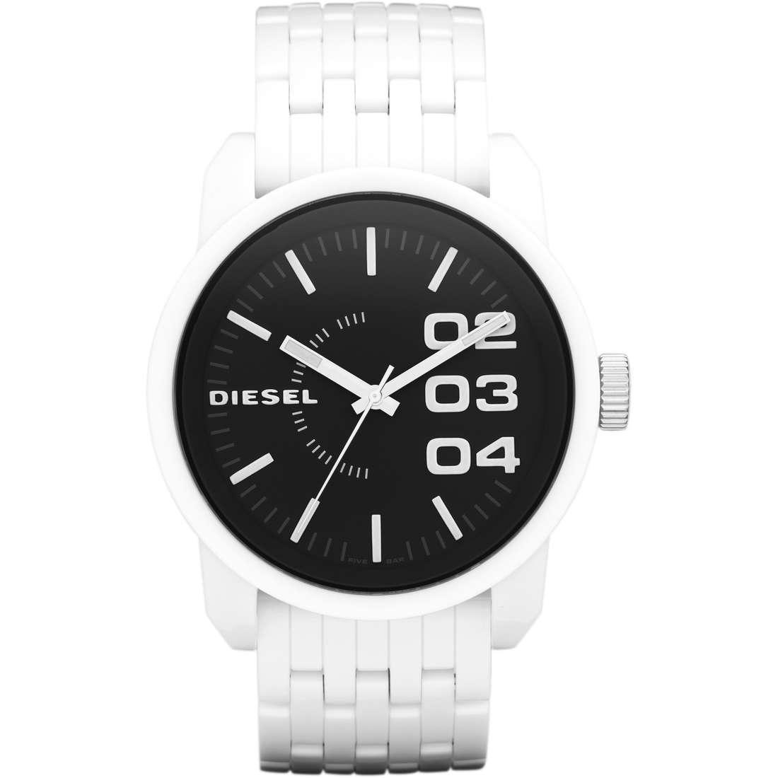 montre seul le temps homme Diesel DZ1522