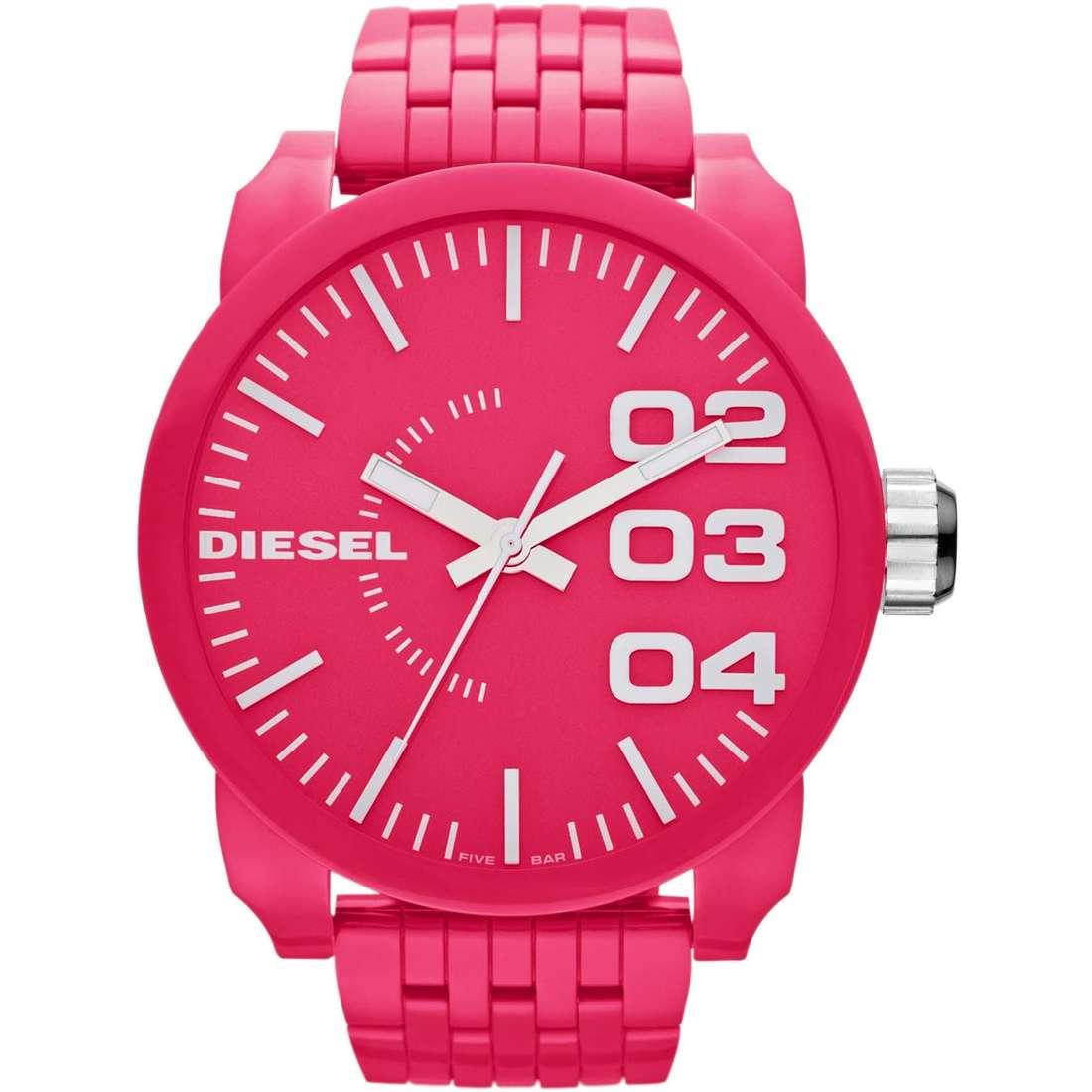 montre seul le temps homme Diesel DZ1573