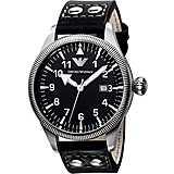 montre seul le temps homme Emporio Armani AR5834