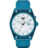 montre seul le temps homme Emporio Armani Light AR1072