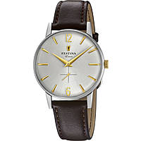 montre seul le temps homme Festina Extra Collection F20248/2