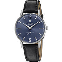montre seul le temps homme Festina Extra Collection F20248/3