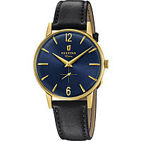 montre seul le temps homme Festina Extra Collection F20249/4