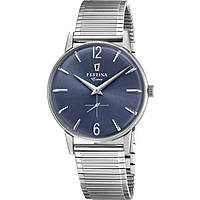 montre seul le temps homme Festina Extra Collection F20250/3