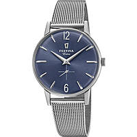 montre seul le temps homme Festina Extra Collection F20252/3