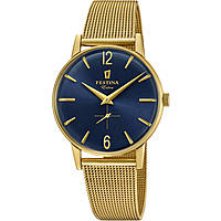 montre seul le temps homme Festina Extra Collection F20253/2