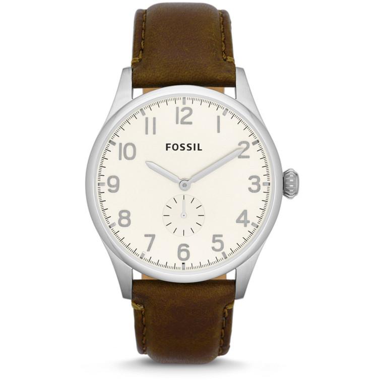 montre seul le temps homme Fossil FS4851
