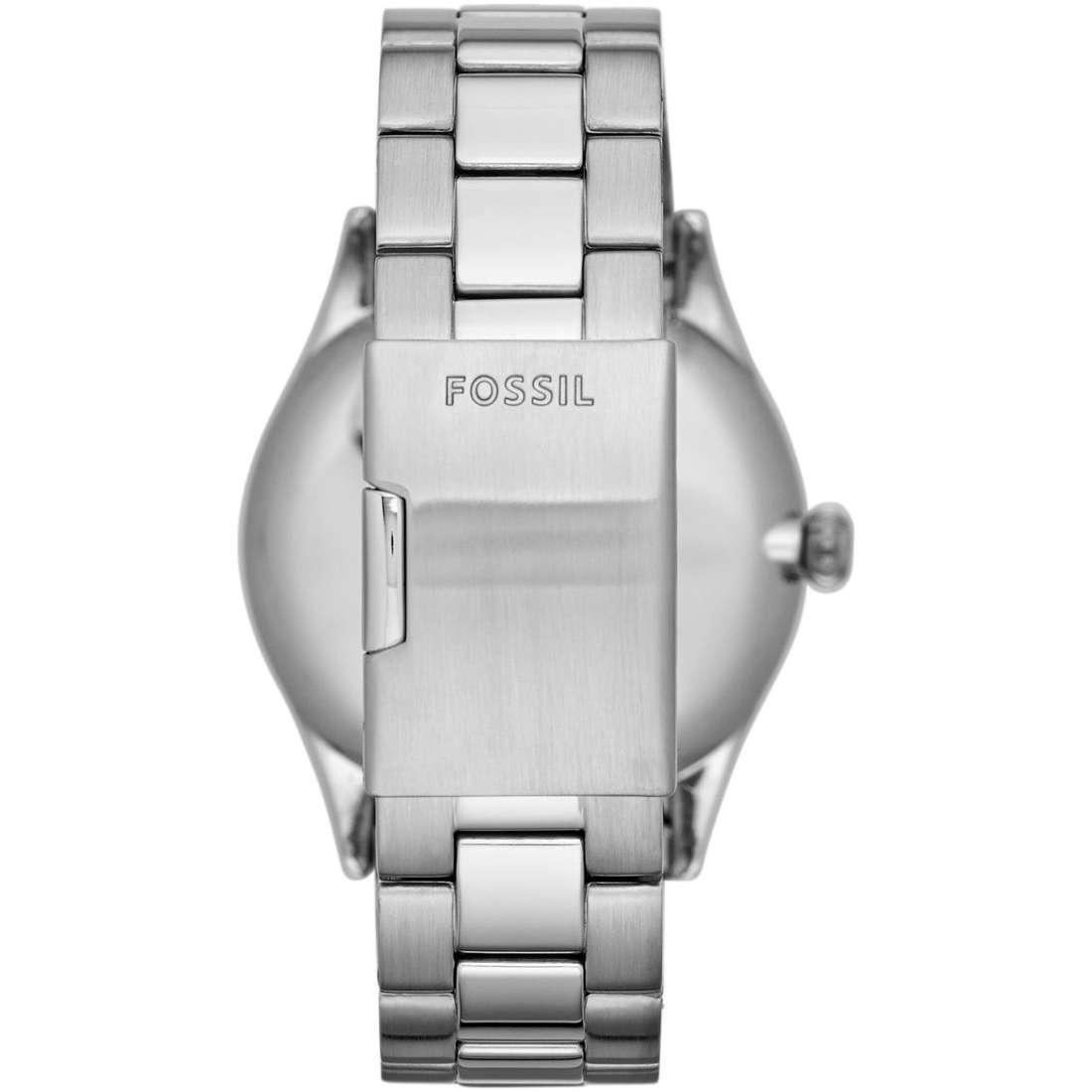 montre seul le temps homme Fossil FS4852