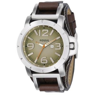 montre seul le temps homme Fossil JR1155