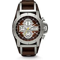 montre seul le temps homme Fossil JR1157