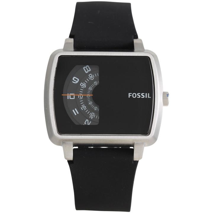 montre seul le temps homme Fossil JR1286