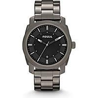 montre seul le temps homme Fossil Machine FS4774