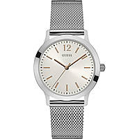 montre seul le temps homme Guess Exchange W0921G1