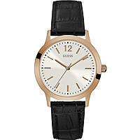 montre seul le temps homme Guess Exchange W0922G6