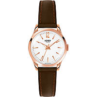 montre seul le temps homme Henry London Richmond HL25-S-0184