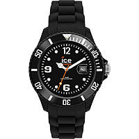 montre seul le temps homme ICE WATCH Forever SI.BK.B.S.09