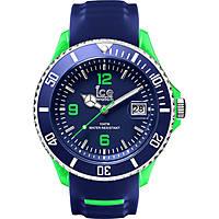 montre seul le temps homme ICE WATCH Ice-Sporty SR.3H.BGN.BB.S.15