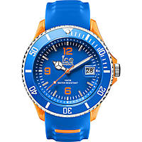 montre seul le temps homme ICE WATCH Ice-Sporty SR.3H.BOE.BB.S.15