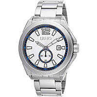 montre seul le temps homme Liujo Man Collection TLJ959