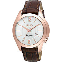 montre seul le temps homme Liujo Man Collection TLJ962