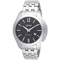 montre seul le temps homme Liujo Man Collection TLJ963