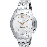 montre seul le temps homme Liujo Man Collection TLJ964