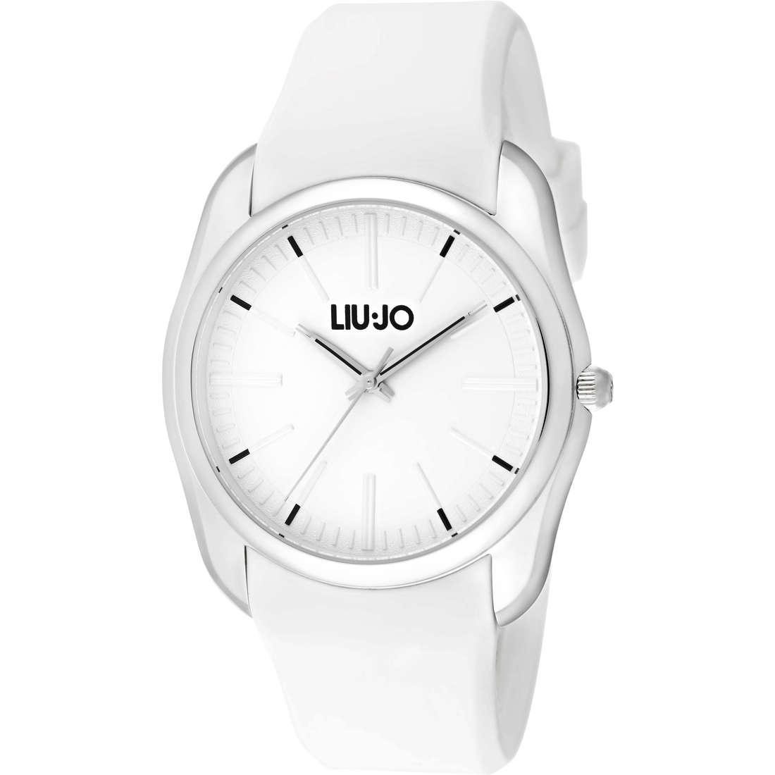 montre seul le temps homme Liujo TLJ1015
