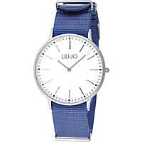 montre seul le temps homme Liujo TLJ1041