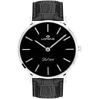 montre seul le temps homme Lorenz Classico Elegante 030083BB