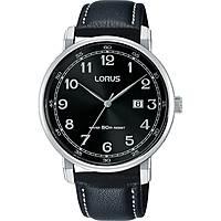 montre seul le temps homme Lorus Classic RH927JX9