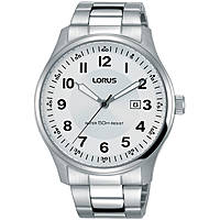 montre seul le temps homme Lorus Classic RH939HX9