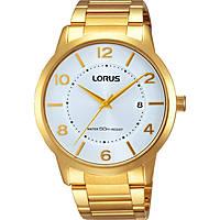 montre seul le temps homme Lorus Classic RS948BX9