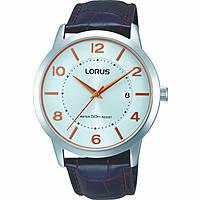 montre seul le temps homme Lorus Classic RS955BX9