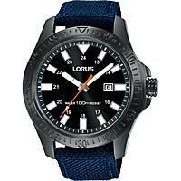 montre seul le temps homme Lorus Sports RH921HX9