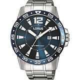 montre seul le temps homme Lorus Sports RH925FX9