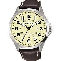 montre seul le temps homme Lorus Sports RH935GX9