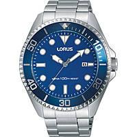 montre seul le temps homme Lorus Sports RH951HX9