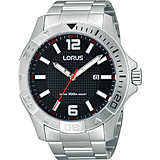 montre seul le temps homme Lorus Sports RH973DX9