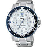 montre seul le temps homme Lorus Sports RH999DX9