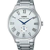 montre seul le temps homme Lorus Urban RN407AX9