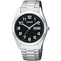montre seul le temps homme Lorus Urban RXN13CX9