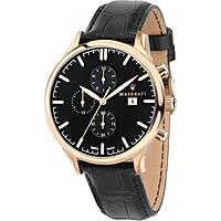 montre seul le temps homme Maserati Attrazione R8871626004
