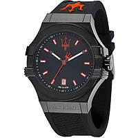 montre seul le temps homme Maserati Potenza R8851108020