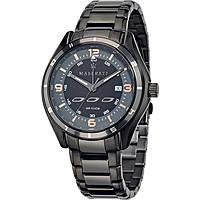 montre seul le temps homme Maserati Sorpasso R8853124001