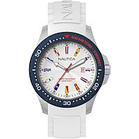 montre seul le temps homme Nautica Jones Beach NAPJBC001