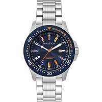 montre seul le temps homme Nautica Jones Beach NAPJBC004