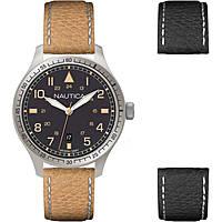 montre seul le temps homme Nautica NAD11018G