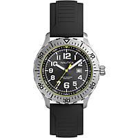 montre seul le temps homme Nautica NAD12538G