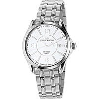 montre seul le temps homme Philip Watch Blaze R8253165002