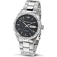 montre seul le temps homme Philip Watch Caribe R8223107025
